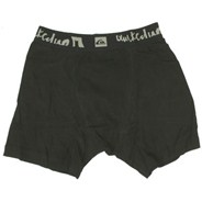 Sweat Rider Boxer Shorts - Black