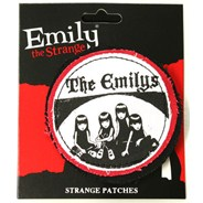 The Emilys Patch