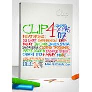 Clip4 DVD