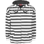 Heckler Zip Hoody