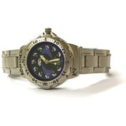 255-056L Stainless Steel Ladies Watch