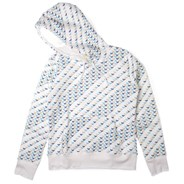 Amelie Relax Mix Hoody