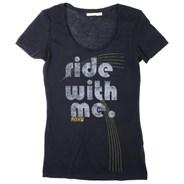 Ride With Me Duke S/S Tee