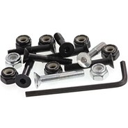 1.25 Inch Allen Key Mounting Bolts
