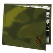 Rock Out Wallet