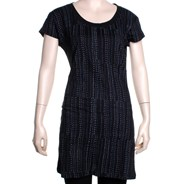 Changeling S/S Dress Tee - Black