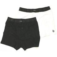 Up Tight Knit Boxer Shorts