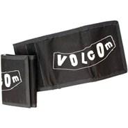 Pistol Tri-Fold Cloth Wallet