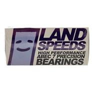 Landspeeds Bearings