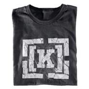 Torn S/S T-Shirt