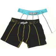 Monday Boxer Shorts