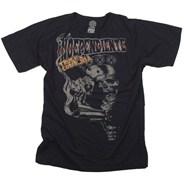 Tony Trujillo Independiente S/S T-Shirt - Black