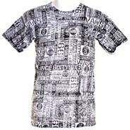 Restack S/S T-Shirt