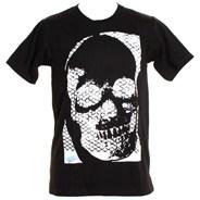 Waffle Skull S/S T-Shirt