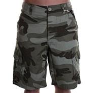 Commando Cargo Shorts