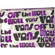 Off the Wall Mini Wallet