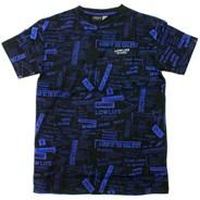 Scoop S/S T-Shirt