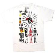 Bone Machine S/S T-Shirt