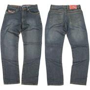 Subdivide Slim Jeans