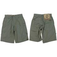 Oslo Custom Print Shorts