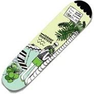Danny Montoya Refresh Skateboard Deck