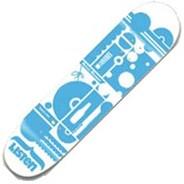 Brian Brown Puzzler Skateboard Deck
