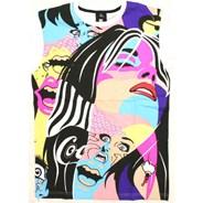 Pop Girl S/S T-Shirt