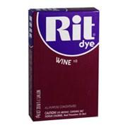 Wine Powder Dye