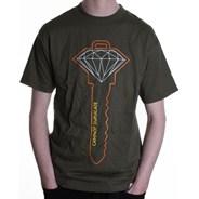Cannot Duplicate S/S T-Shirt