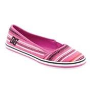 Venice Pink/White Womens Shoe