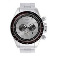 ZR3  Silver/Silver/Silver Watch ZEP001