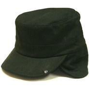Woodsy Cap