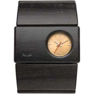 Rosewood Ebony Girls Watch RSW001