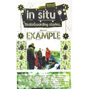 In Situ Skateboarding Stories Film No. 1 - Example DVD