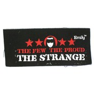 The Few, The Proud, The Strange Patch