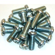 Toestop Screws