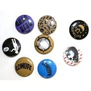 Random Badge Collection