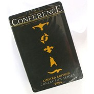 Conference Playing Cards