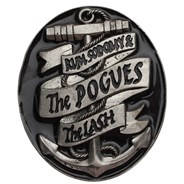 The Pogues Buckle