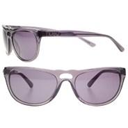 NU707010 Transparent Silver Sunglasses