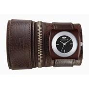 Quartersleve Brown/Brown Black Watch QS002