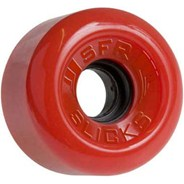 Slicks Roller Skate Wheels