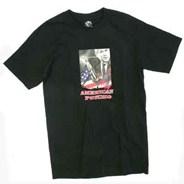 America Psycho S/S T-Shirt