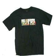 Scarface S/S T-Shirt