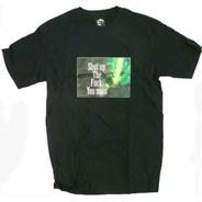 Shut Up Yoda S/S T-Shirt