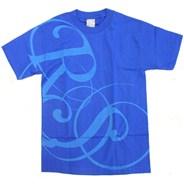 RS Script S/S T-Shirt