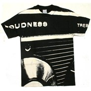 Loudness S/S T-Shirt