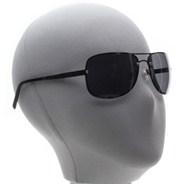 Lightyear Black Polarized NU80806 Sunglasses