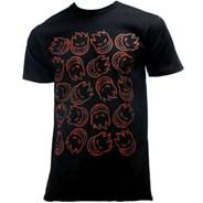 Tartan Multihead S/S T-Shirt