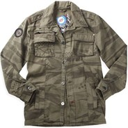 Quadrophene Jacket